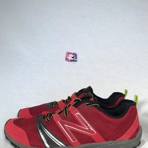 New Balance Minimus Barefoot Trainers